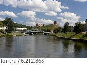 Вильнюс (2014 год). Стоковое фото, фотограф Ямаш Андрей / Фотобанк Лори