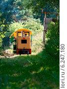 Купить «Ziegeleipark», фото № 6247180, снято 16 августа 2009 г. (c) Caro Photoagency / Фотобанк Лори