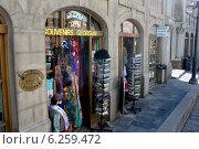 Старый Тбилиси (2014 год). Редакционное фото, фотограф Романова Евгения / Фотобанк Лори