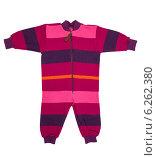 Купить «Baby wool clothes», фото № 6262380, снято 22 июля 2014 г. (c) Андрей Армягов / Фотобанк Лори