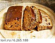 Купить «Ломтики хлеба», фото № 6265188, снято 30 мая 2014 г. (c) ElenArt / Фотобанк Лори