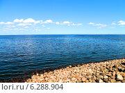 Балтийское Море. Стоковое фото, фотограф Ольга Черепенина / Фотобанк Лори
