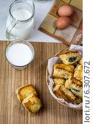 Купить «Слоенные пирожки (греческая кухня)», фото № 6307672, снято 27 июня 2014 г. (c) Татьяна Ляпи / Фотобанк Лори
