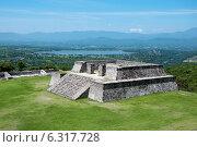 Шочикалько, Мексика (2014 год). Стоковое фото, фотограф Ludenya Vera / Фотобанк Лори