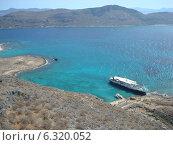 Экскурсия на острова Грамвуса (2013 год). Редакционное фото, фотограф Ольга Ножнина / Фотобанк Лори