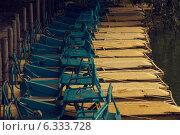 Катамараны. Стоковое фото, фотограф Александр Пшеничный / Фотобанк Лори