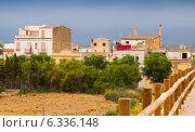 Купить «Rural scene in spanish town», фото № 6336148, снято 12 августа 2014 г. (c) Яков Филимонов / Фотобанк Лори