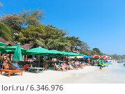Отдых на побережье Таиланда (2014 год). Редакционное фото, фотограф Павлова Дарья / Фотобанк Лори