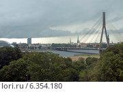Купить «Рига», эксклюзивное фото № 6354180, снято 29 августа 2014 г. (c) Svet / Фотобанк Лори