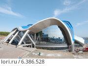 Купить «Океанариум, Владивосток, остров Русский», фото № 6386528, снято 23 июня 2014 г. (c) KEN VOSAR / Фотобанк Лори