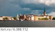 Купить «Buildings at the waterfront, Stockholm, Sweden», фото № 6388112, снято 7 декабря 2019 г. (c) Ingram Publishing / Фотобанк Лори