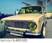 Копейка (2013 год). Редакционное фото, фотограф СергейДорогов / Фотобанк Лори