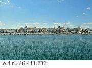 Побережье города Сус. Тунис (2011 год). Стоковое фото, фотограф Лукаш Дмитрий / Фотобанк Лори