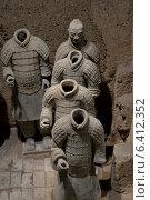 Купить «Xi'an, Shaanxi, China», фото № 6412352, снято 17 августа 2012 г. (c) Ingram Publishing / Фотобанк Лори