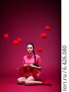 Купить «Creativity», фото № 6426080, снято 27 марта 2014 г. (c) Raev Denis / Фотобанк Лори