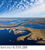 Купить «flood-land», фото № 6519288, снято 11 июня 2013 г. (c) Владимир Мельников / Фотобанк Лори