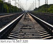Купить «Путь», фото № 6567320, снято 3 июня 2014 г. (c) Шумилов Владимир / Фотобанк Лори
