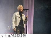 Купить «Концерт группы Roxette в Магнитогорске», фото № 6633840, снято 7 ноября 2014 г. (c) Василий Уринцев / Фотобанк Лори