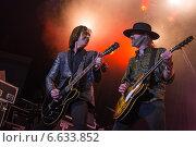 Купить «Концерт группы Roxette в Магнитогорске», фото № 6633852, снято 7 ноября 2014 г. (c) Василий Уринцев / Фотобанк Лори