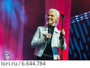 Купить «Концерт группы Roxette в Магнитогорске», фото № 6644784, снято 7 ноября 2014 г. (c) Василий Уринцев / Фотобанк Лори