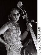 "Олег Усманов ""Мистер Твистер"" (1989 год). Редакционное фото, фотограф Алексей Кузнецов / Фотобанк Лори"