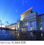 Купить «Утро Екатеринбурга», эксклюзивное фото № 6664508, снято 30 июля 2014 г. (c) Анатолий Матвейчук / Фотобанк Лори