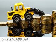 Купить «rising costs in the construction industry», фото № 6699024, снято 7 ноября 2012 г. (c) Erwin Wodicka / Фотобанк Лори