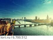 Купить «Лондонский район Вестминстер», фото № 6700512, снято 9 сентября 2014 г. (c) Iakov Kalinin / Фотобанк Лори