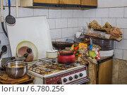 Бардак (2014 год). Редакционное фото, фотограф Кухаренко Ефим / Фотобанк Лори