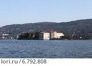 Купить «Остров Белла (Isola Bella, что переводится как «красивый остров») — один из Борромейских островов на озере Маджоре. Италия.», фото № 6792808, снято 17 июня 2012 г. (c) Сергей Афанасьев / Фотобанк Лори