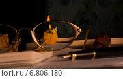 Очки. Стоковое фото, фотограф Максим Буданов / Фотобанк Лори