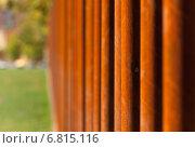 Купить «Berlin, Germany, Berlin Wall Memorial at Bernauer Strasse», фото № 6815116, снято 19 сентября 2011 г. (c) Caro Photoagency / Фотобанк Лори