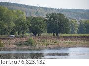 В районе Самары. Стоковое фото, фотограф Вадим Князев / Фотобанк Лори