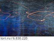 Световая абстракция. Стоковое фото, фотограф Сергей Кочевых / Фотобанк Лори