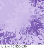 Абстрактный фон ломающееся стекло. Стоковая иллюстрация, иллюстратор Анисенко Дина Васильевна / Фотобанк Лори