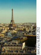 Париж (2014 год). Стоковое фото, фотограф Volkova Natalia / Фотобанк Лори