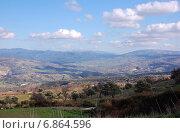 Кипрский пейзаж (2012 год). Стоковое фото, фотограф Алтанова Елена / Фотобанк Лори