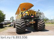 Апельсиновая ферма, Орландо (2014 год). Редакционное фото, фотограф Алексей Мальцев / Фотобанк Лори