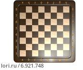 Шахматная фигура. Стоковая иллюстрация, иллюстратор Булат Булатов / Фотобанк Лори