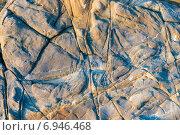 Купить «Поверхности камня крупным планом», фото № 6946468, снято 17 ноября 2014 г. (c) Константин Лабунский / Фотобанк Лори