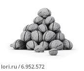 Купить «Куча или свалка мозгов», иллюстрация № 6952572 (c) Anatoly Maslennikov / Фотобанк Лори