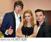"""Группа """"5ivesta family"""" (2012 год). Редакционное фото, фотограф Корнеев Дмитрий / Фотобанк Лори"""