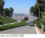 Купить «Барселона. Испания», фото № 6975708, снято 21 июня 2008 г. (c) Алексей Сварцов / Фотобанк Лори