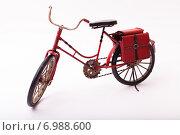 Велосипед. Стоковое фото, фотограф Альберт Васильев / Фотобанк Лори