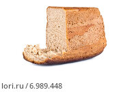 Купить «Буханка хлеба», фото № 6989448, снято 21 июня 2014 г. (c) Parmenov Pavel / Фотобанк Лори