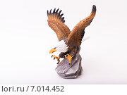 Орел. Редакционное фото, фотограф Альберт Васильев / Фотобанк Лори