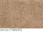 Купить «Ткань, трикотаж. Фон», эксклюзивное фото № 7064972, снято 28 апреля 2014 г. (c) Юрий Морозов / Фотобанк Лори