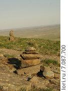 Молчание камней. Стоковое фото, фотограф Лия Ерхонина / Фотобанк Лори