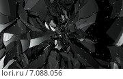 Купить «Осколки разбитого стекла», иллюстрация № 7088056 (c) Арсений Герасименко / Фотобанк Лори