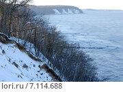 Купить «Зимний пейзаж», эксклюзивное фото № 7114688, снято 4 января 2009 г. (c) Svet / Фотобанк Лори